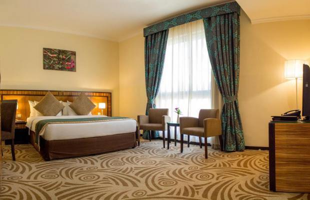 фото отеля Al Majaz Premiere Hotel Apartments изображение №5