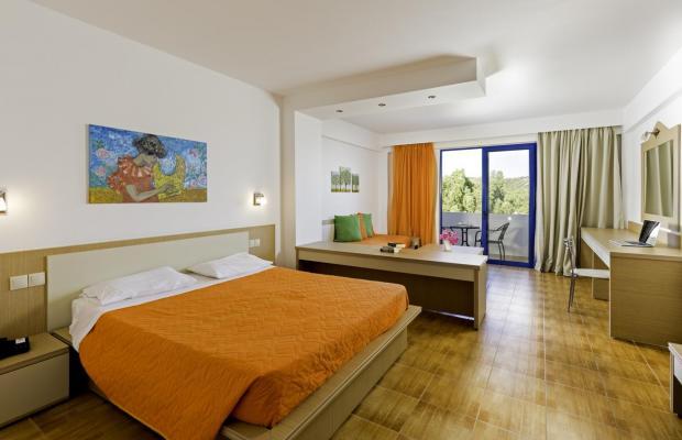 фото отеля Ekaterini Hotel изображение №25