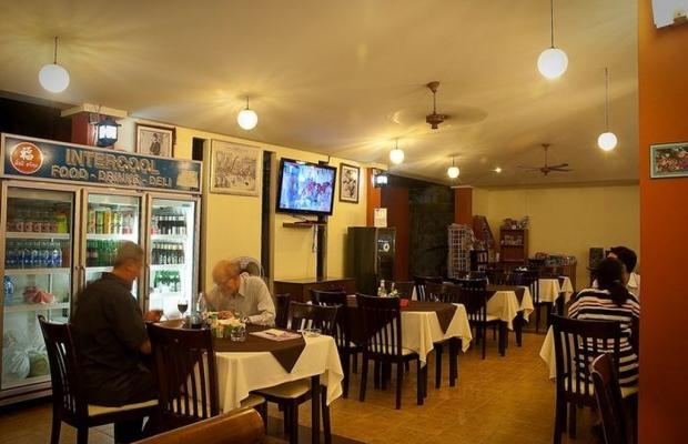 фотографии отеля First Resort Albergo изображение №3