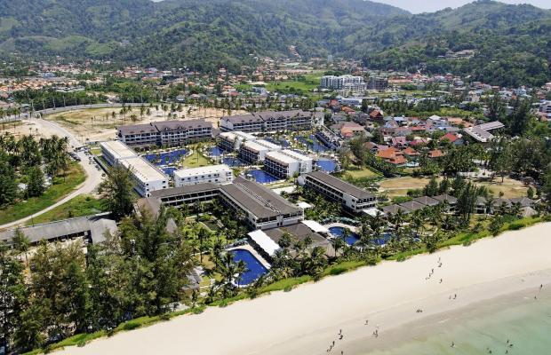 фото отеля Sunwing Resort Kamala Beach изображение №1