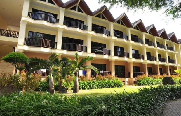фото Duangjitt Resort & Spa изображение №38