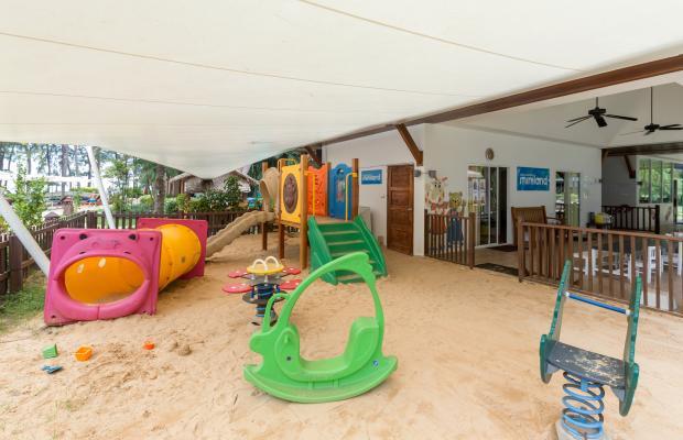 фотографии Sunwing Resort & SPA Bangtao Beach изображение №36