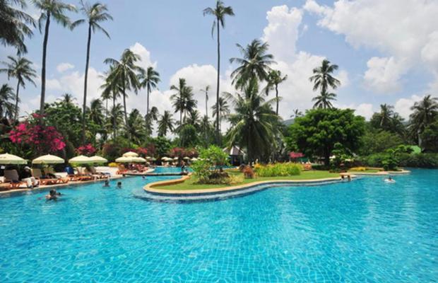 фотографии отеля Duangjitt Resort & Spa изображение №23