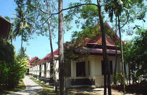 фото Duangjitt Resort & Spa изображение №18