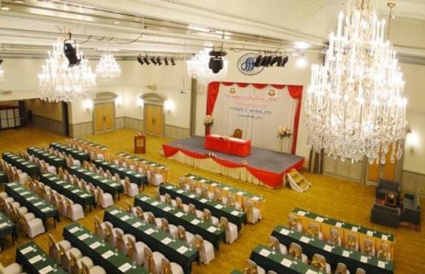 фото The Metropole Hotel Phuket изображение №38