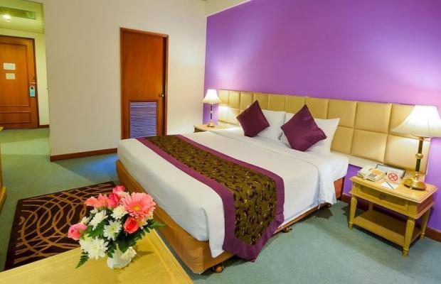 фото отеля The Metropole Hotel Phuket изображение №29