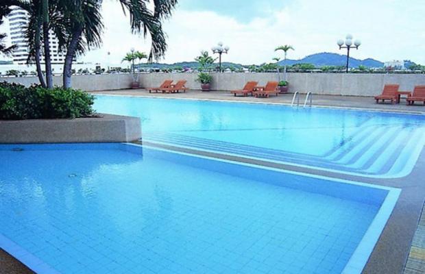 фото The Metropole Hotel Phuket изображение №18