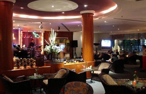 фотографии The Metropole Hotel Phuket изображение №16