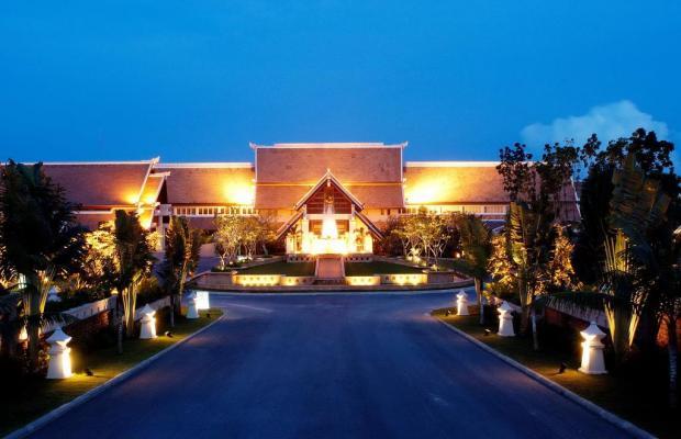 фото Mission Hills Phuket Golf Resort & Spa изображение №78