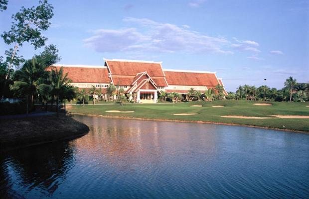 фотографии Mission Hills Phuket Golf Resort & Spa изображение №52