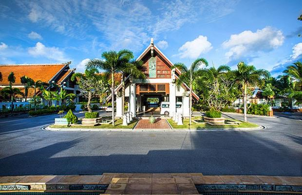 фото отеля Mission Hills Phuket Golf Resort & Spa изображение №41