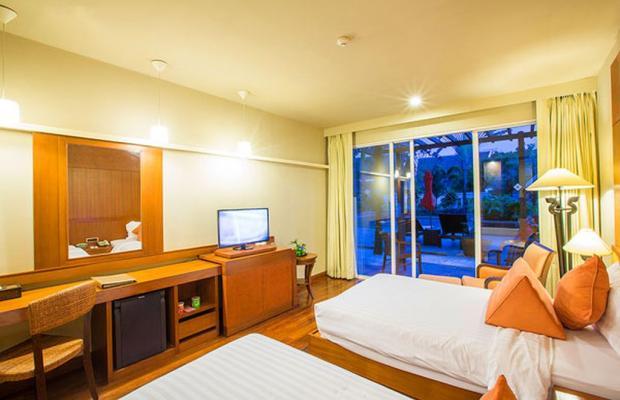 фотографии Mission Hills Phuket Golf Resort & Spa изображение №20
