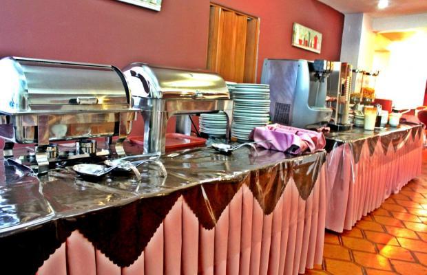 фото отеля Europa Hotel изображение №25