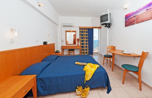 фотографии отеля Europa Hotel изображение №11