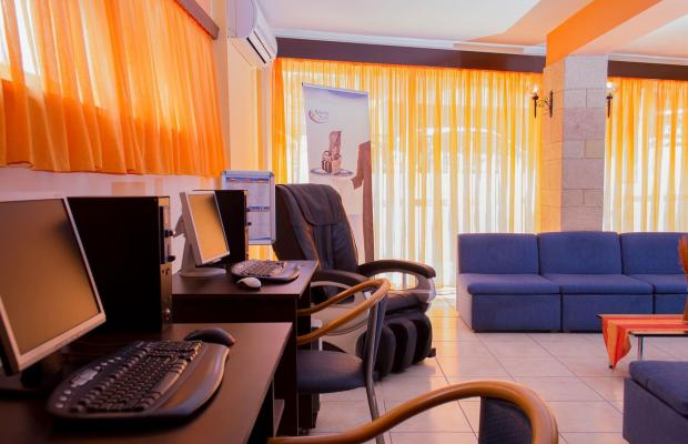 фото Europa Hotel изображение №10