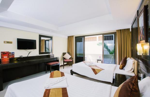 фото отеля White Sand Resortel изображение №33