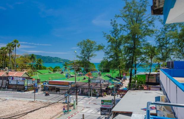 фотографии отеля White Sand Resortel изображение №7