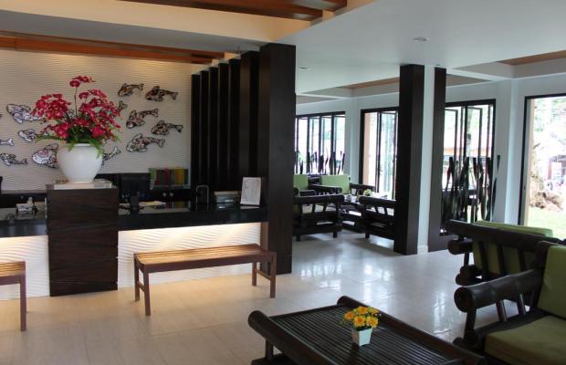 фото отеля Baan Karon Resort изображение №41