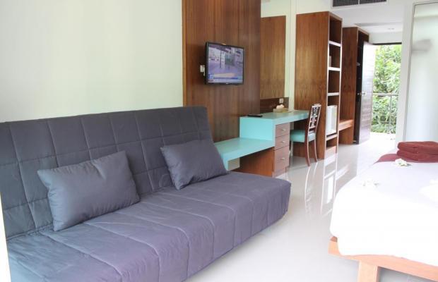 фотографии Baan Karon Resort изображение №36