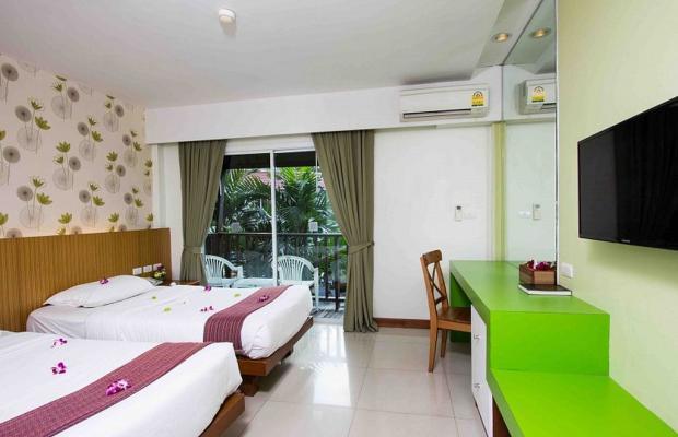 фотографии Baan Karon Resort изображение №12