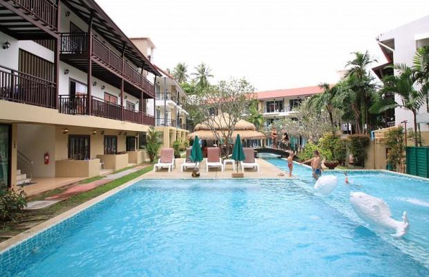 фото отеля Baan Karon Resort изображение №1