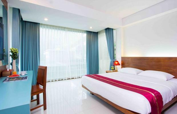 фото Baan Karon Resort изображение №6