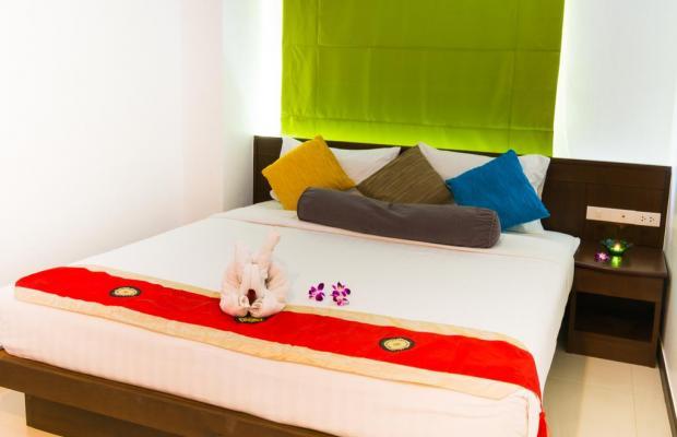 фото отеля Azure Inn (ex. Bed Time Patong; Tuana Yk Patong Resort) изображение №13