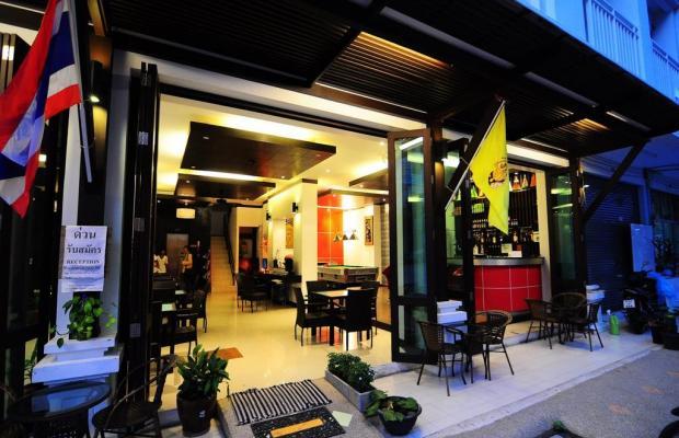 фотографии отеля Azure Inn (ex. Bed Time Patong; Tuana Yk Patong Resort) изображение №11