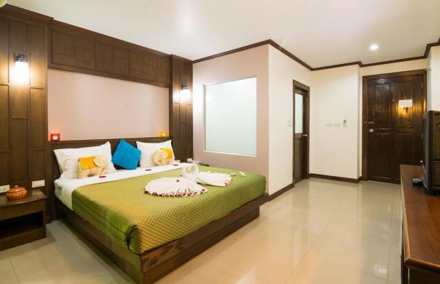 фото отеля Azure Inn (ex. Bed Time Patong; Tuana Yk Patong Resort) изображение №9