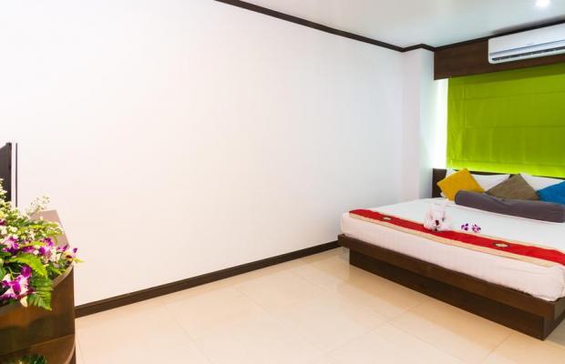 фото Azure Inn (ex. Bed Time Patong; Tuana Yk Patong Resort) изображение №6
