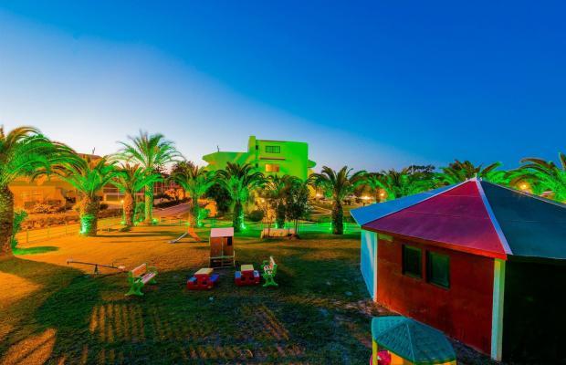 фото Filerimos Village изображение №34