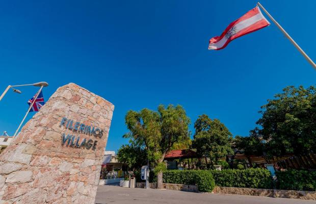 фотографии отеля Filerimos Village изображение №27