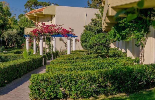 фотографии отеля Filerimos Village изображение №19