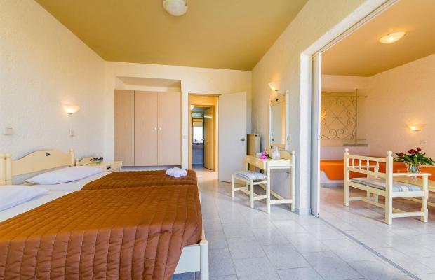 фотографии отеля Filerimos Village изображение №3