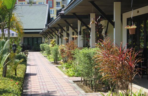 фотографии отеля Airport Resort & Spa Phuket изображение №27