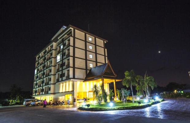 фотографии отеля Airport Resort & Spa Phuket изображение №7