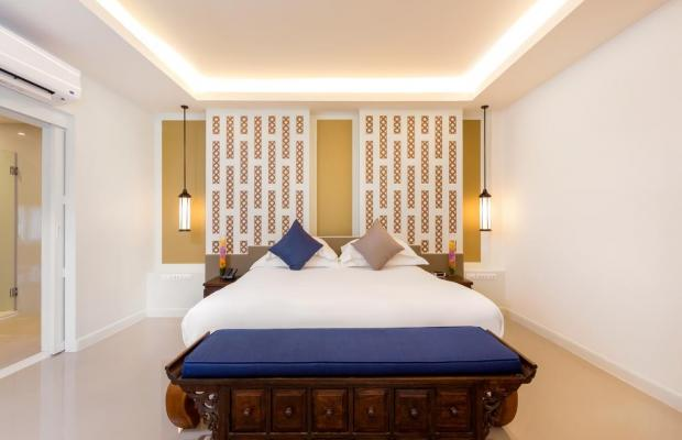 фото отеля Manathai Surin Phuket (ex. Manathai Hotel & Resort) изображение №29