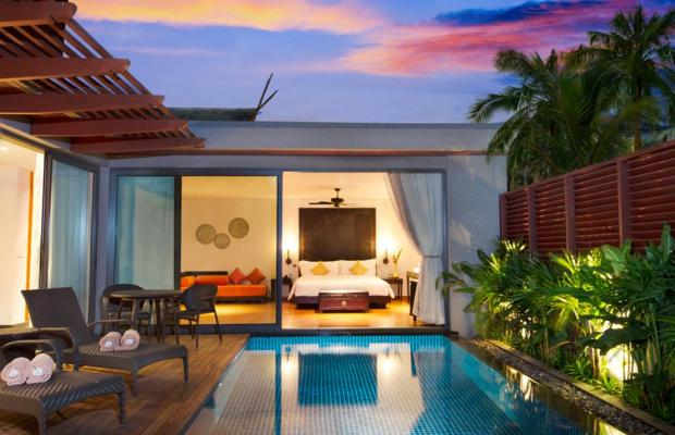 фотографии отеля Anantara Vacation Club изображение №11