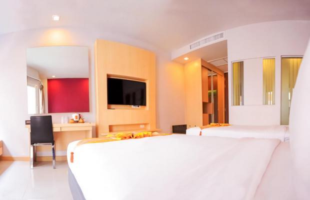фотографии отеля Andatel Grande Patong изображение №15