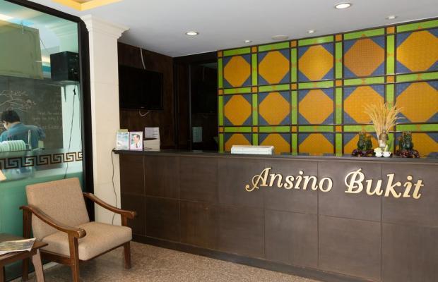 фотографии отеля Ansino Bukit (ex. Bhu Laytong) изображение №3