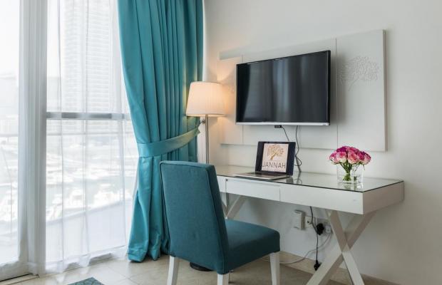 фотографии Marina Bay Suites by Jannah изображение №4