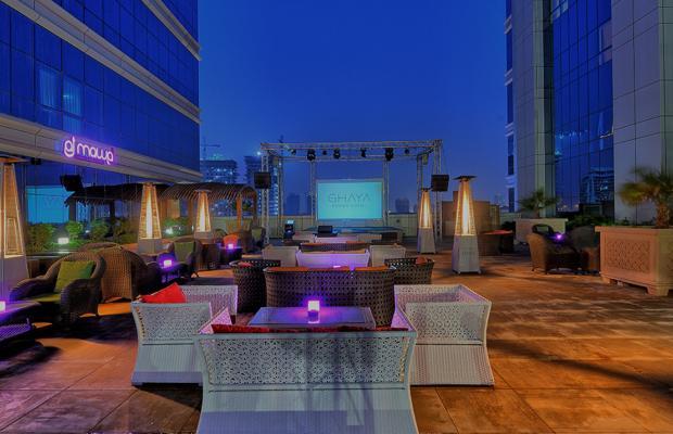 фото Ghaya Grand Hotel изображение №34