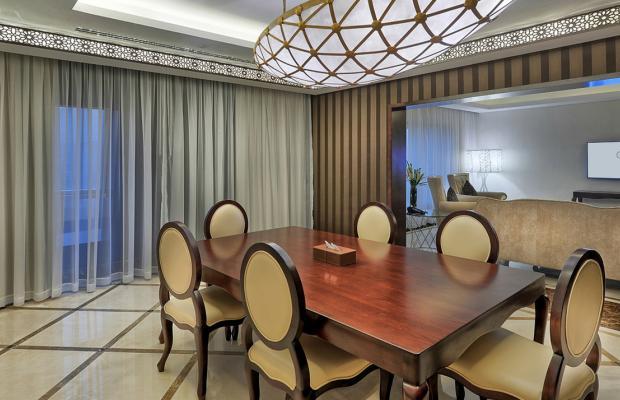 фото отеля Ghaya Grand Hotel изображение №33