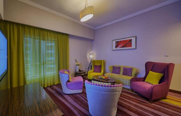 фото отеля Ghaya Grand Hotel изображение №17