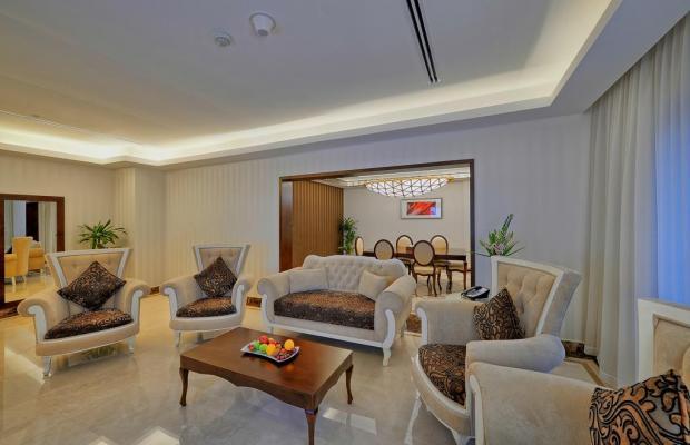 фото отеля Ghaya Grand Hotel изображение №9