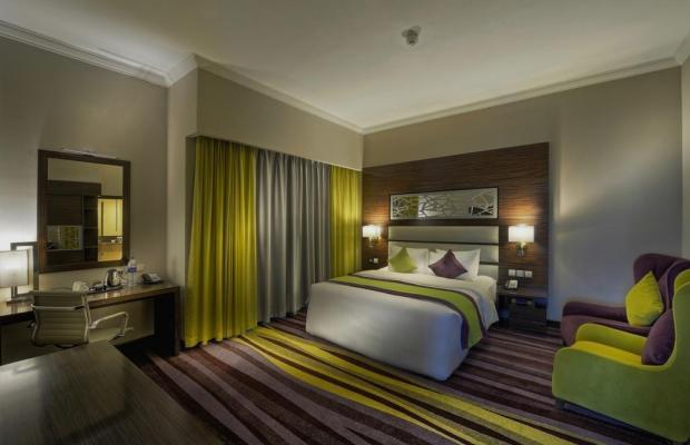 фотографии отеля Ghaya Grand Hotel изображение №3