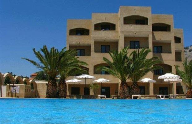 фото отеля Flora Beach изображение №9