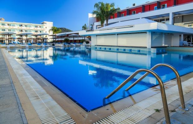 фото отеля Dodeca Sea Resort (ex. Forum Beach) изображение №1