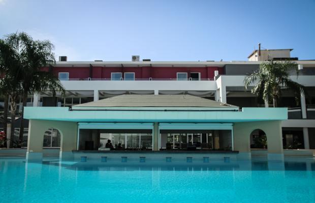 фото отеля Dodeca Sea Resort (ex. Forum Beach) изображение №13