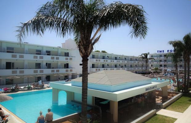 фото отеля Dodeca Sea Resort (ex. Forum Beach) изображение №9